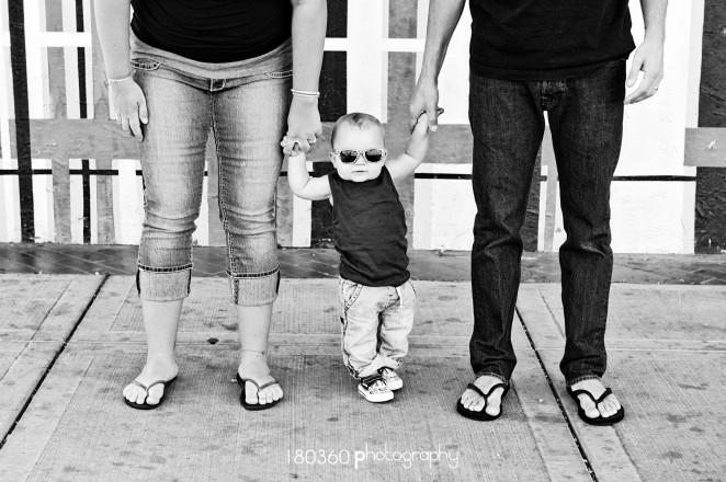 Family photos 1st birthday