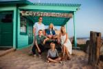 Family Photo Shoot Newport Beach