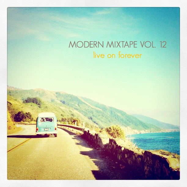 ModMix12Cover