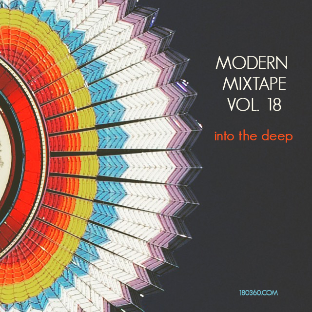 ModMix18Cover