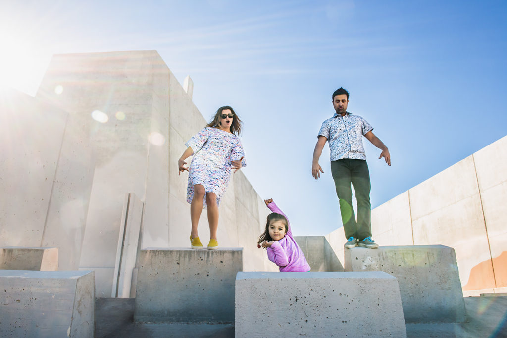 family portraits in Las Vegas