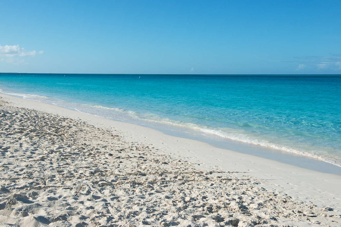 Turks and Caicos Travel Guide
