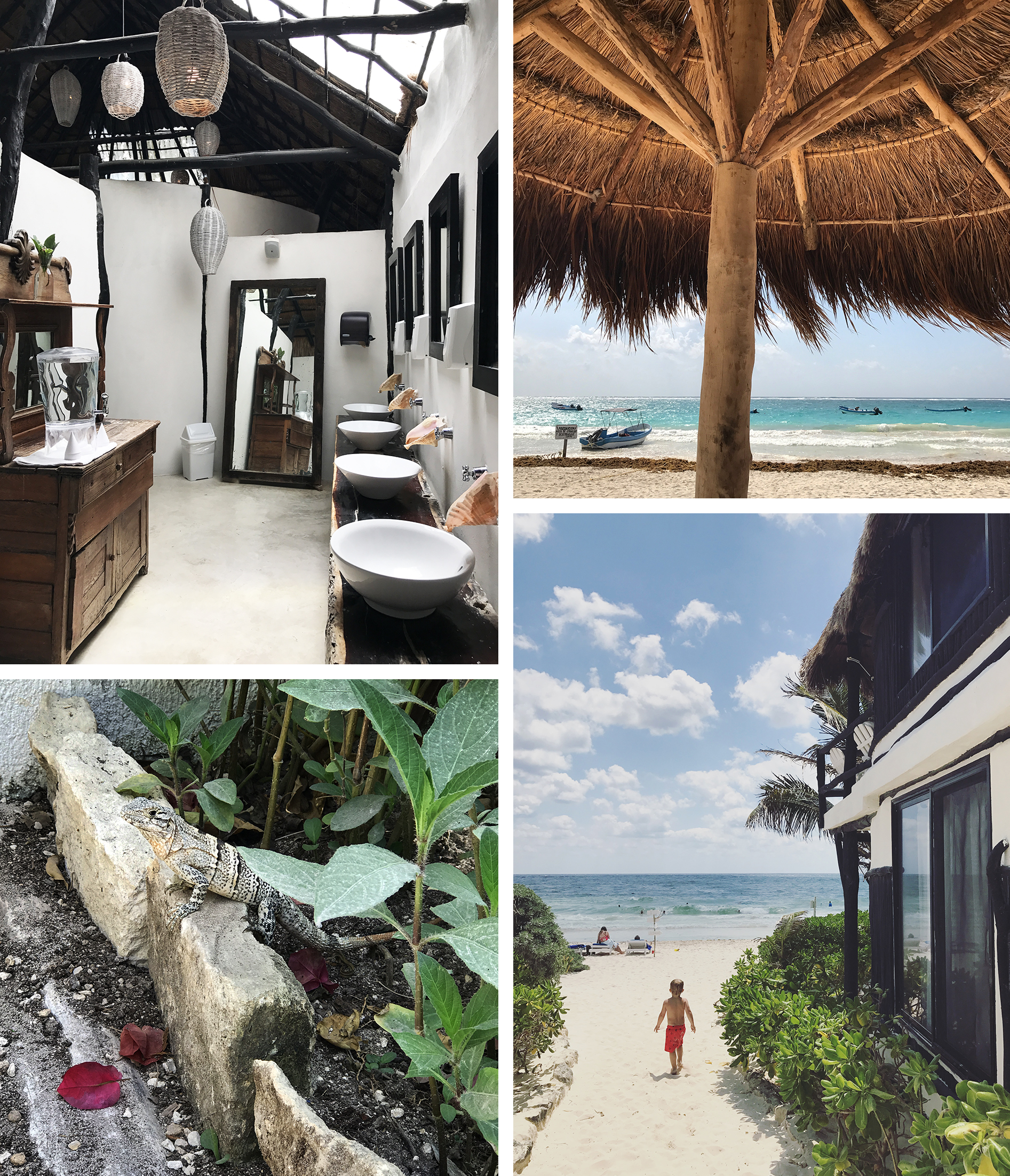 tulum coco beach club