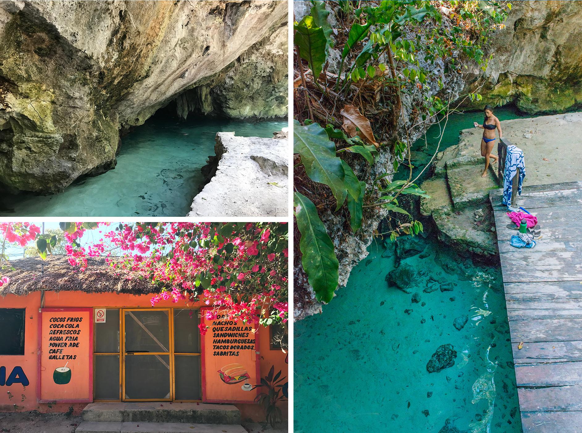 Tulum Gran Cenote